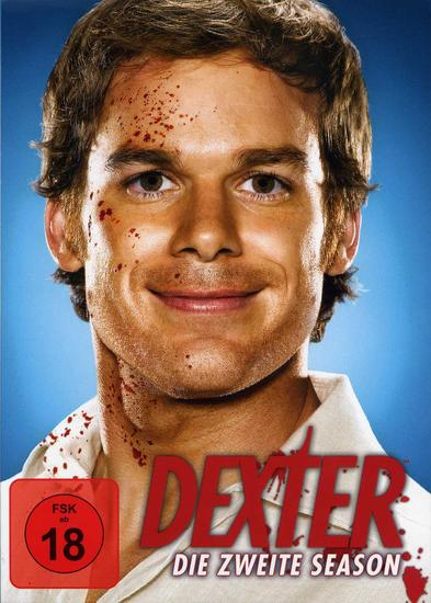 Dexter-Staffel-Season-2-DVD-BOX-NEU-OVP